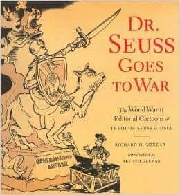 Seuss Goes to War