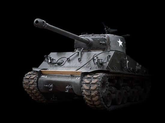 Sherman-Small