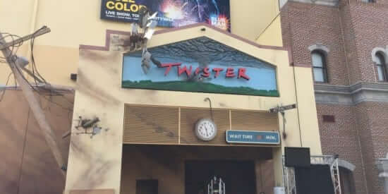 ITM Twister