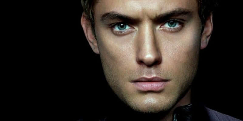 Image result for jude law young