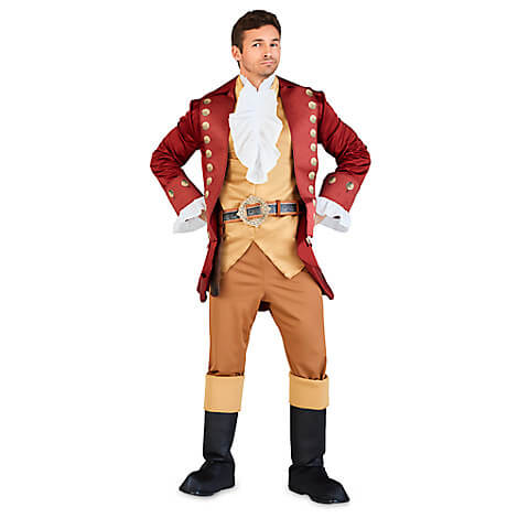 These 8 epic disney costumes for adults and kids will make you ready get it here 2 gaston costume for adults solutioingenieria Image collections