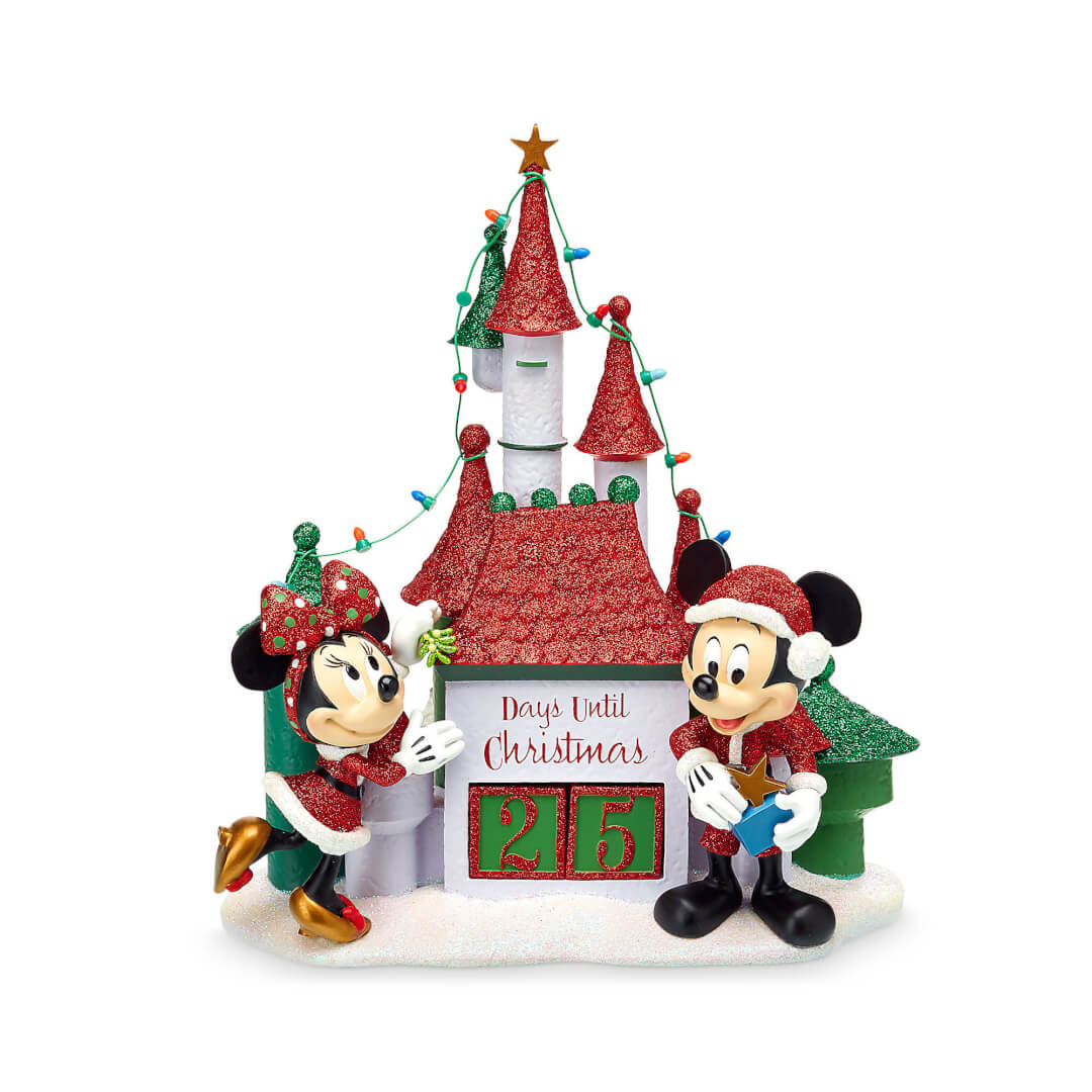 New on shopDisney (10/9/17): 5 Disney Holiday Decorations That Will ...