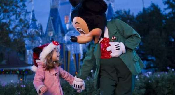 """New """"Give Disney Vacations"""" website helps you gift magical ..."""