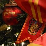 New Harry Potter Christmas Merchandise From Universal Orlando Will Make Your Holidays Magical Inside The Magic