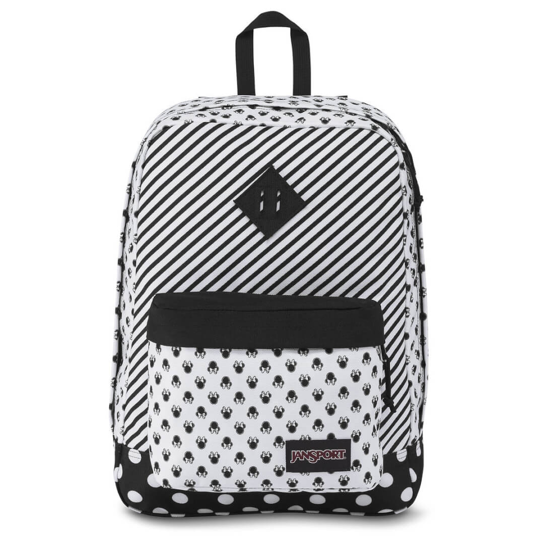 6714abe7fb Disney Mickey Jansport Backpack
