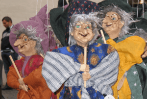 befana rome christmas tradition italy witch