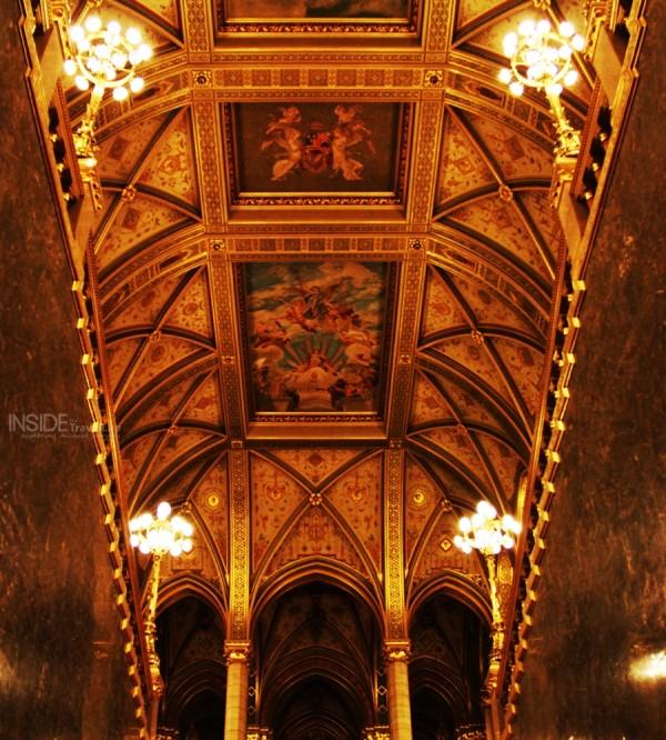 Budapest Parliament Buildings (2)