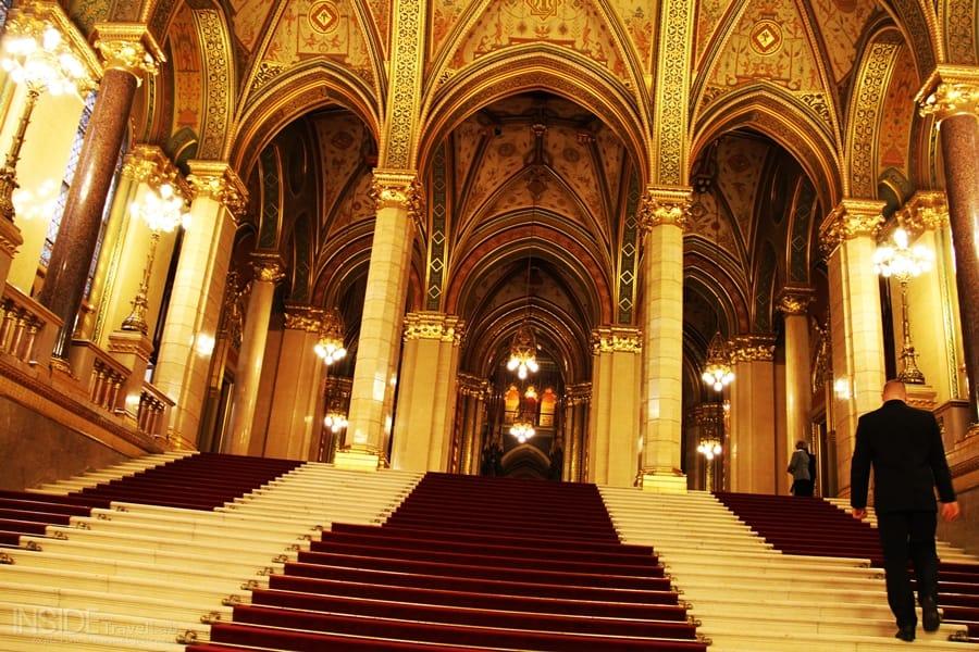 Budapest Parliament Buildings (3)