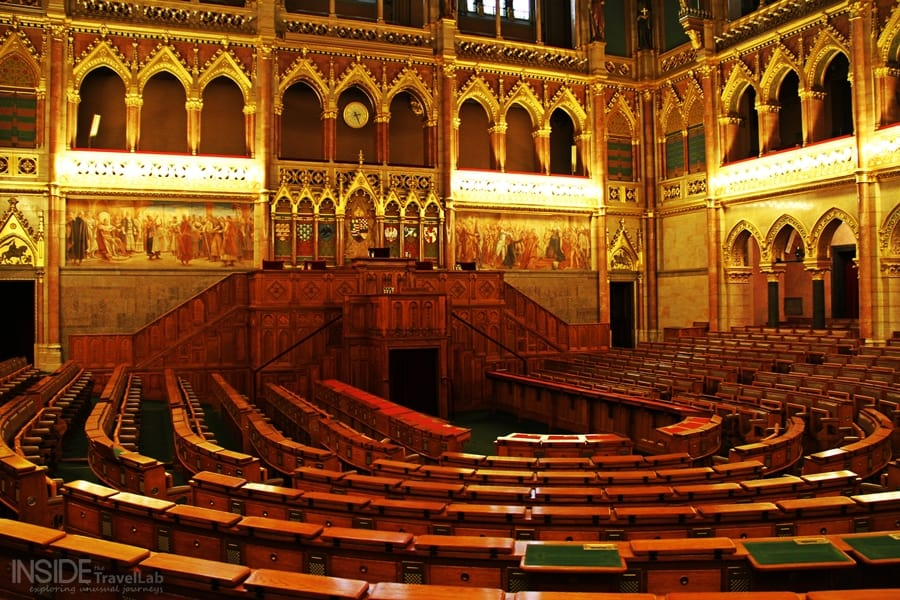 Budapest Parliament Buildings (8)