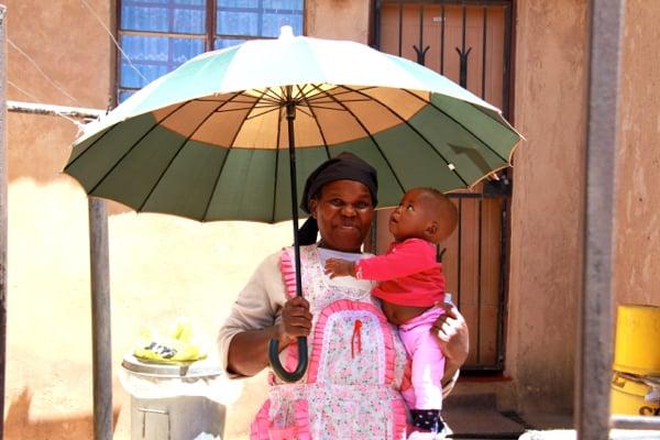 Jozi - Soweto