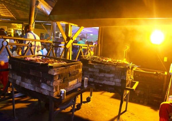 Soweto BBQ