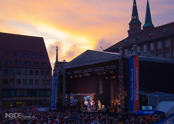 Bardentreffen Main Stage Nuremberg