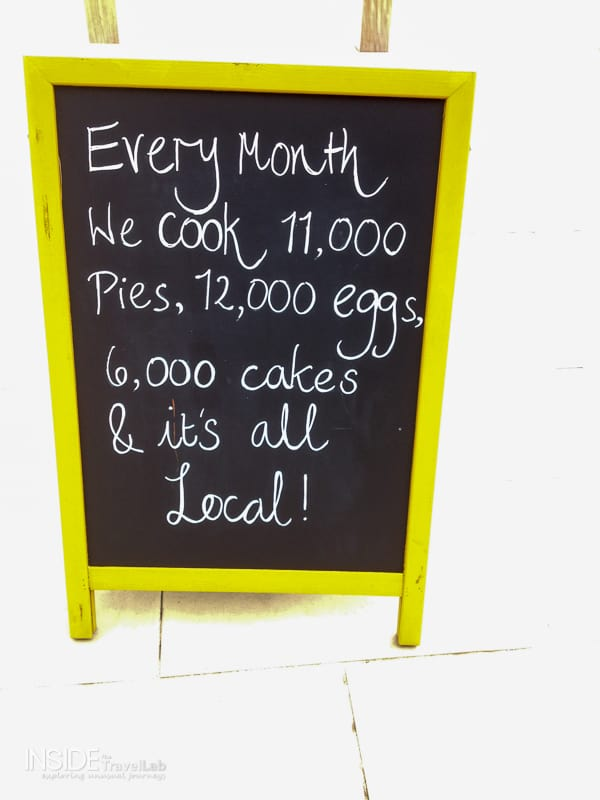 11 000 local pies