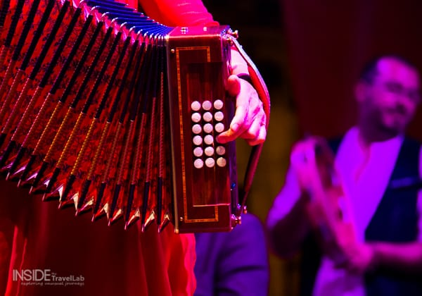 The atmospheric Carpino Folk Festival in Italy from @insidetravellab