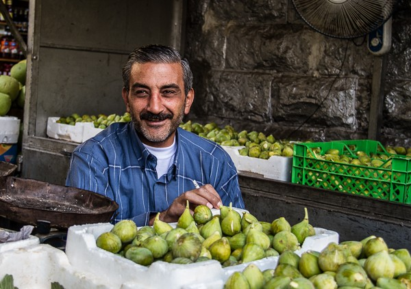 Amman Market - Alive in the oldest city