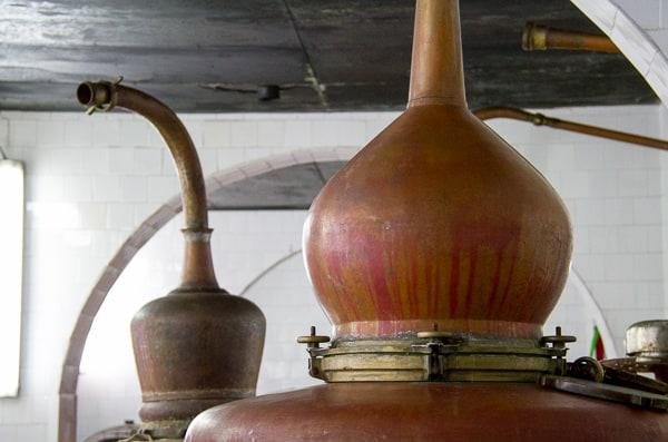 Menorcan Gin Distillery