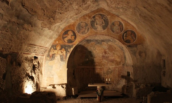 Narni - old architecture in Italy from @insidetravellab