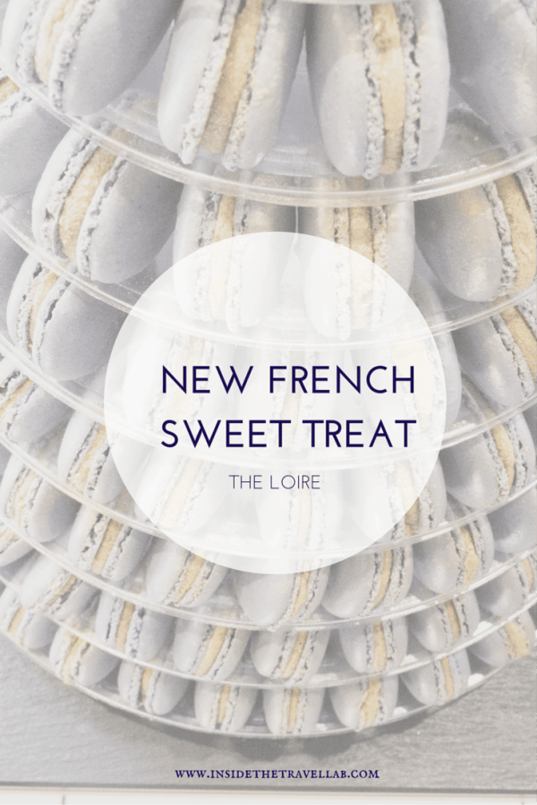 New French Sweet Treat from @insidetravellab