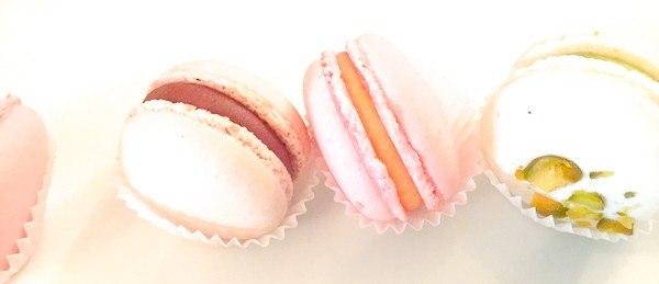 Things to do in Riga-eat sweet macarons