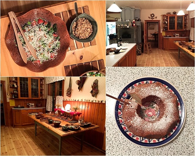 A Traditional Finnish Feast