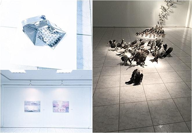 Art Gallery in Seinajoki Finland