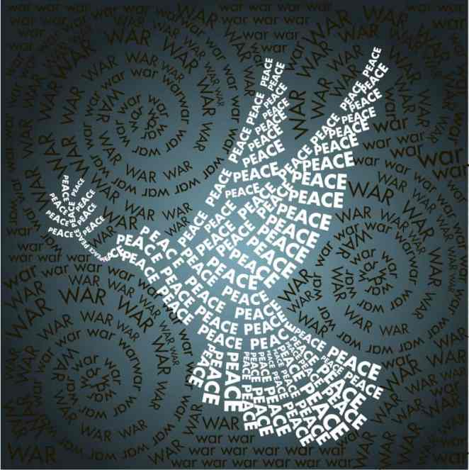 What can we do for peace