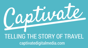 Captivate Working with Bloggers