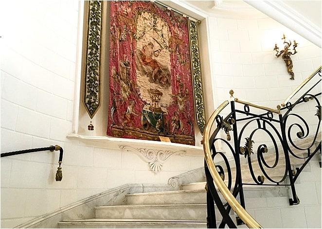 Rome Cavalieri Imperial Club