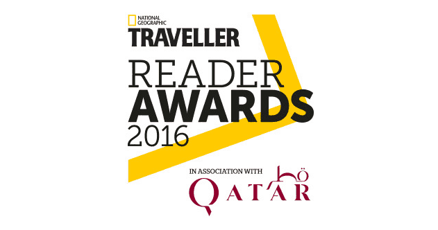 Inside the Travel Lab nominated by National Geographic Traveller