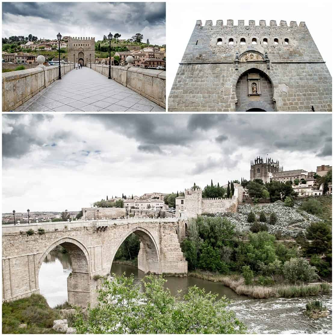 Toledo Spain main things to do