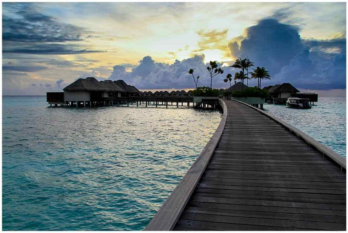 W Hotel Maldives Islands