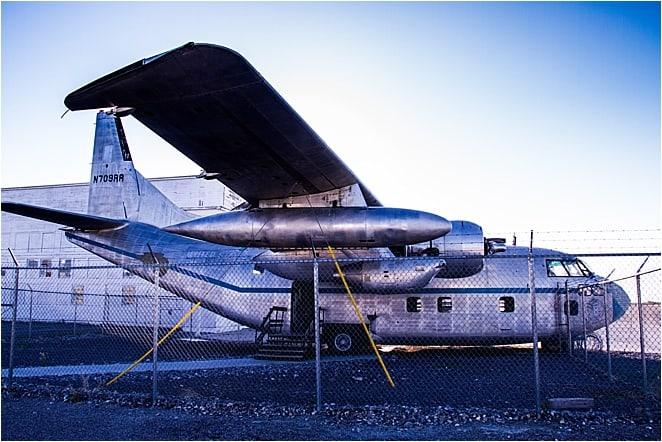 Wendover Utah Airfield