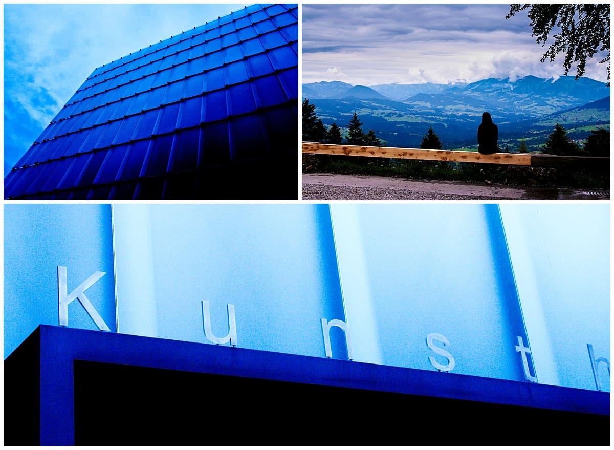 Kunsthaus Bregenz Austria