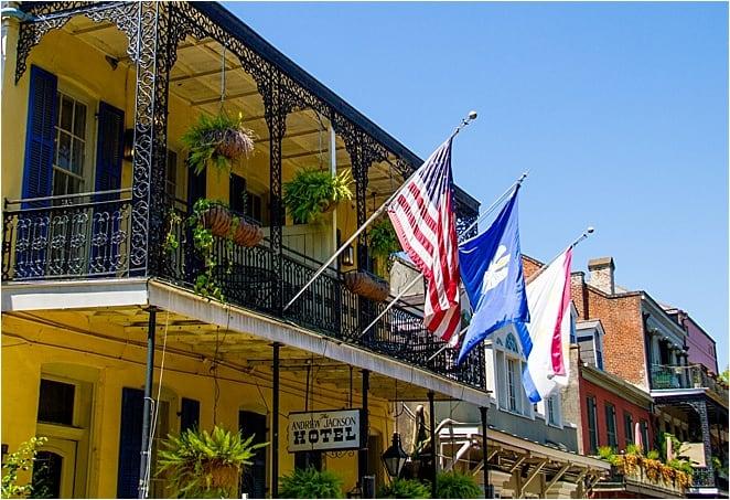 New Orleans and Around Honey Island Swamp-2-1
