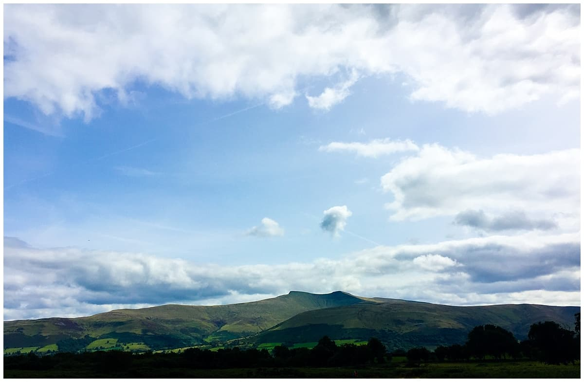 Brecon Beacons National Park - an incredible place to visit via @insidetravellab