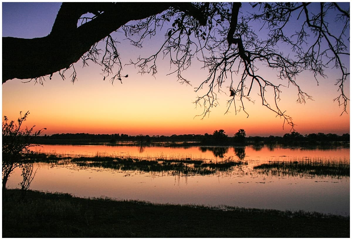 Visit Botswana and the Okavango Delta