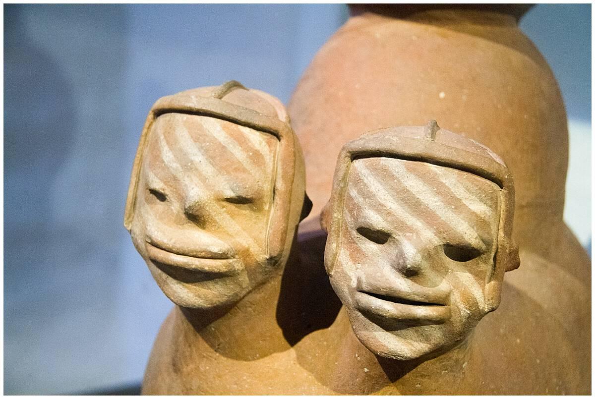 Pre-Columbian Art in Quito