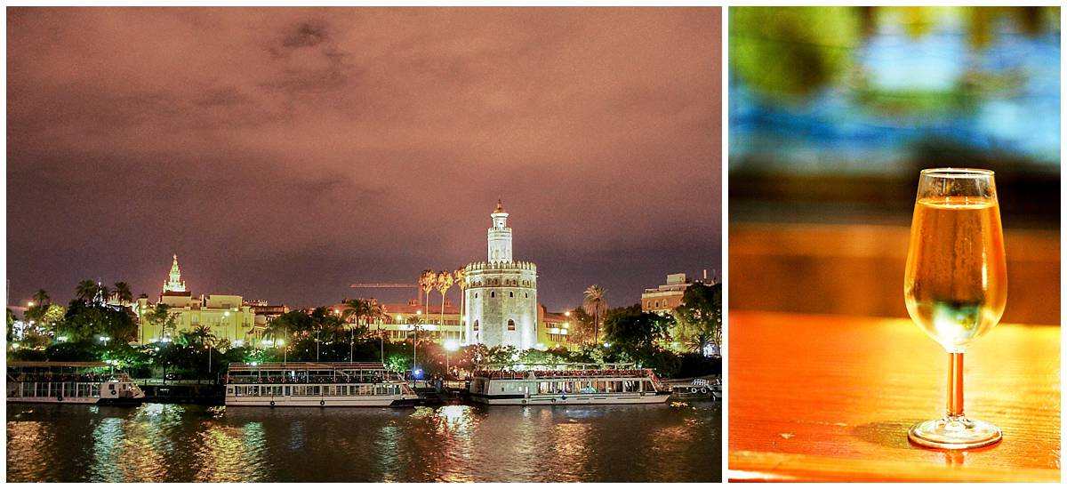 What to do in Seville-explore the nightlife
