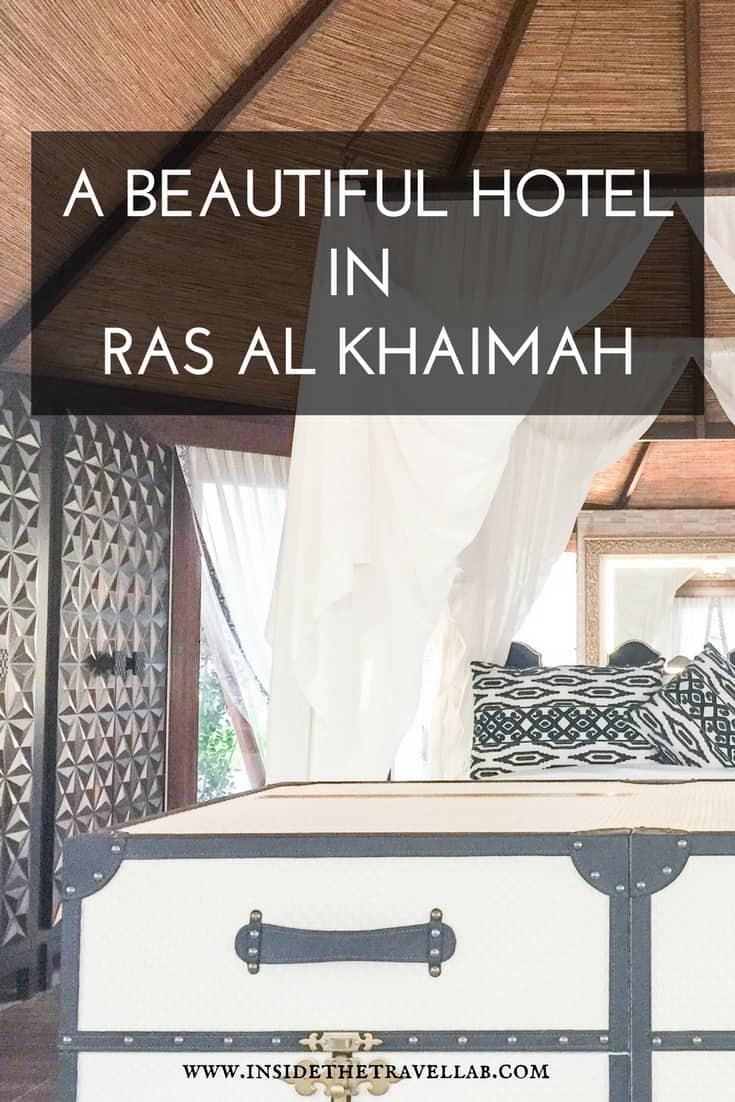 It's here: the Ritz Carlton Al Hamra Review. Find out what I think about this luxury hotel in Ras Al Khaimah and check out its plunge pools. Definitely one to bookmark for an upcoming trip. #luxuryhotels #RCMemories #RitzCarlton #VisitRasAlKhaimah #RasAlKhaimah #RoyalBrunei #luxurydotcom #UAE