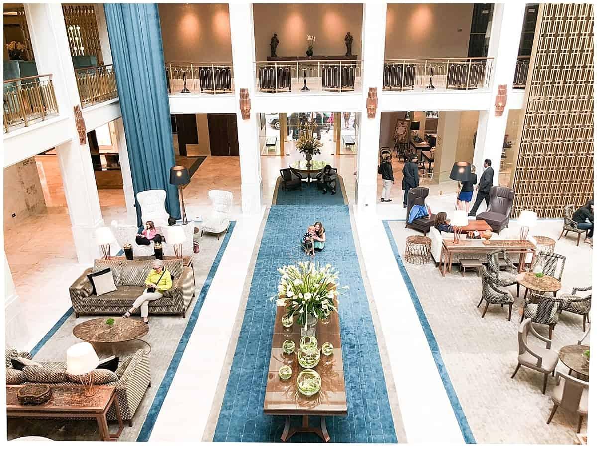 Hotel Tivoli Review