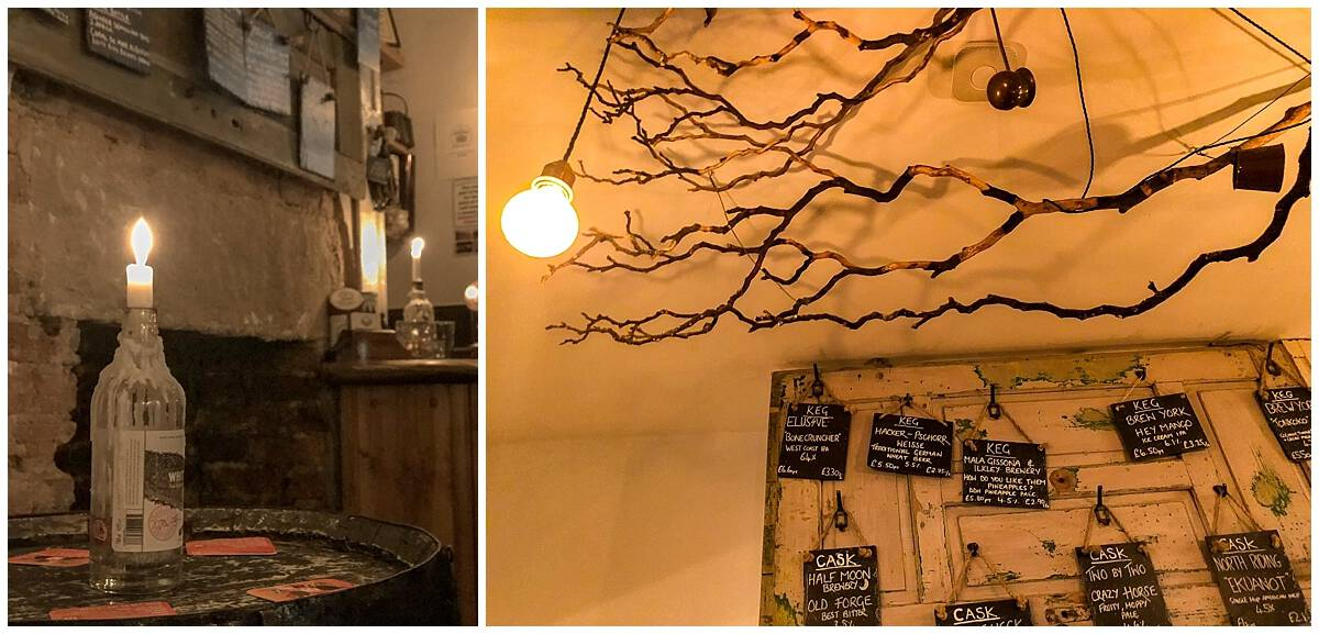 Things to do in Harrogate - The Little Ale House