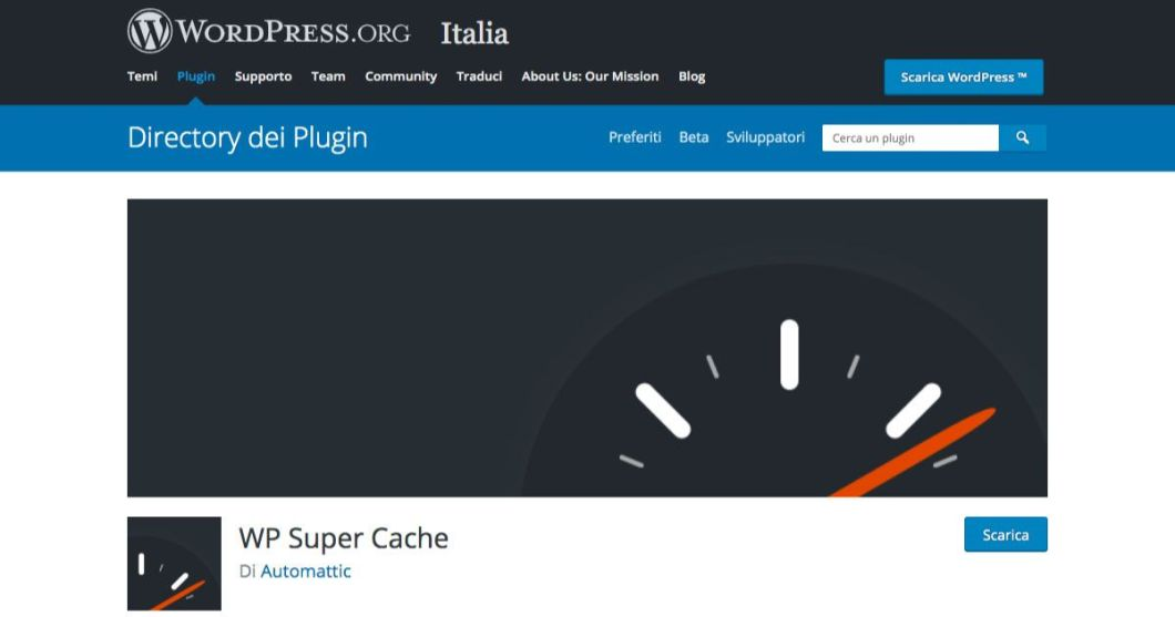 migliori-plugin-wordpress-super-cache