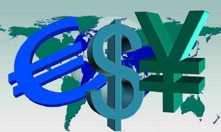 Der günstigste Hedge der Welt – Währungsrisiko!