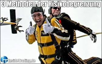3 Methoden der Risikobegrenzung
