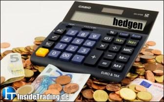 Der Hedge-Rechner: Hedgen mit Optionen und Optionsscheinen