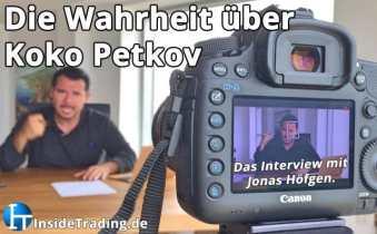 Die Wahrheit über Koko Petkov