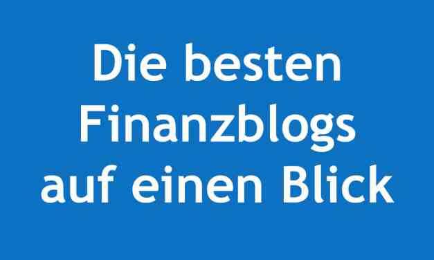 Ranking: Die 55 wichtigsten deutschen Börsenstädte