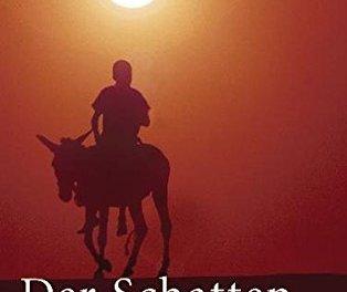 Buchvorstellung: Der Schatten des Galilläers (Gerd Theißen)
