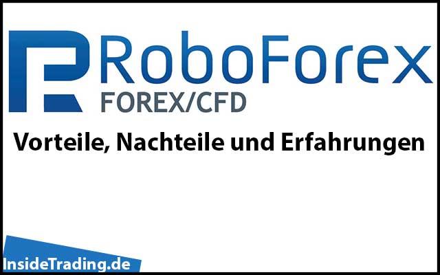 roboforex vorteile nachteile und erfahrungen inside trading. Black Bedroom Furniture Sets. Home Design Ideas