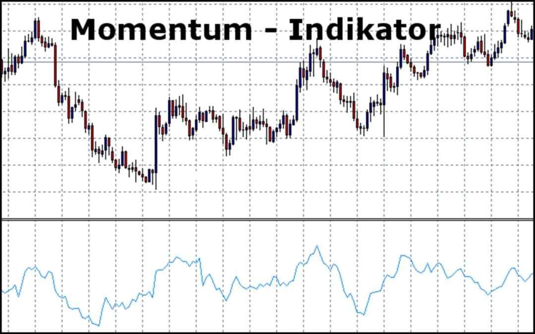 Momentum Indikator – Technische Analyse